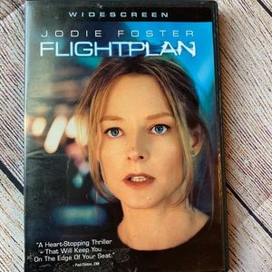 Other - Flightplan DVD